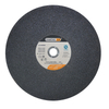"14"" high quality 2 nets cutting wheel cutting disc for metal and stainless steel"