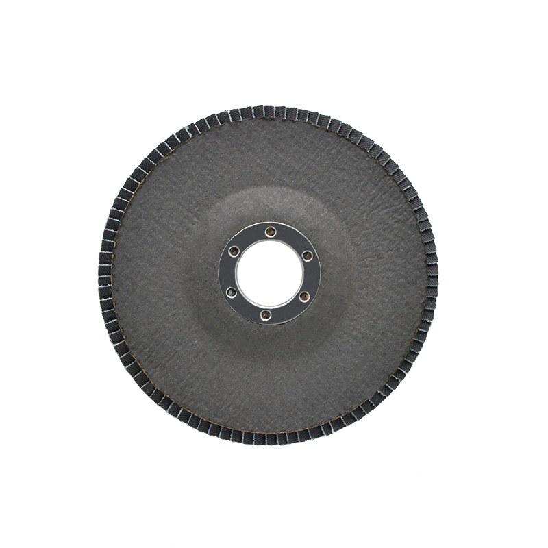 flap disc for metal steel inox grinding wheel